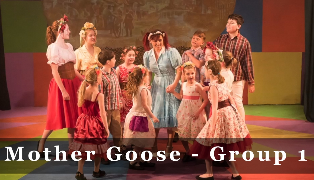 Mother Goose Grou 1 cast picture