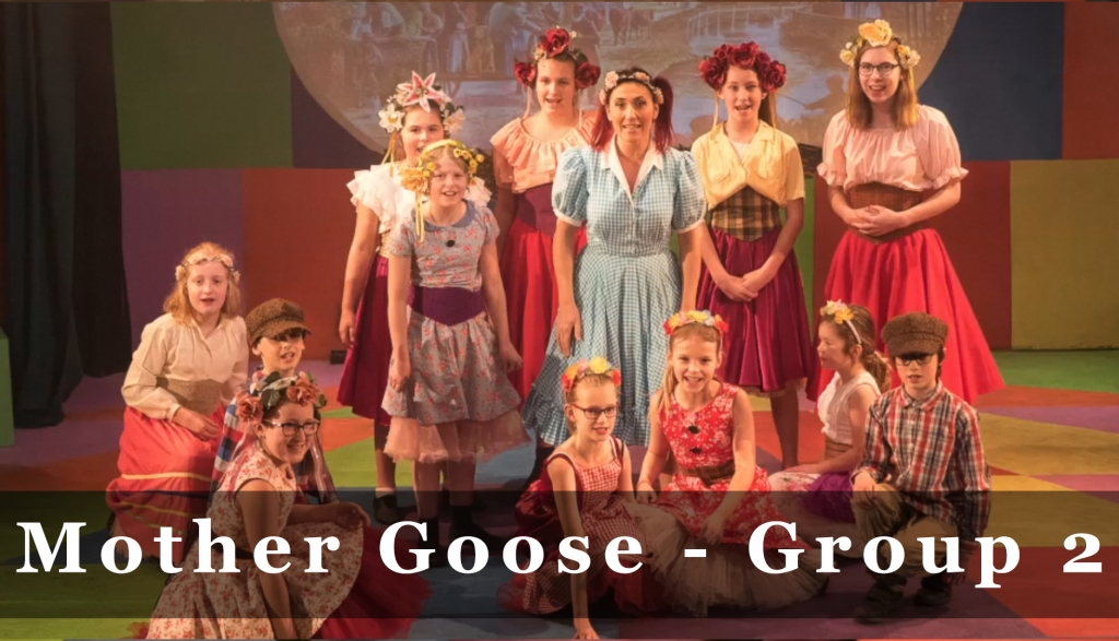Mother Goose Grou 2 cast picture